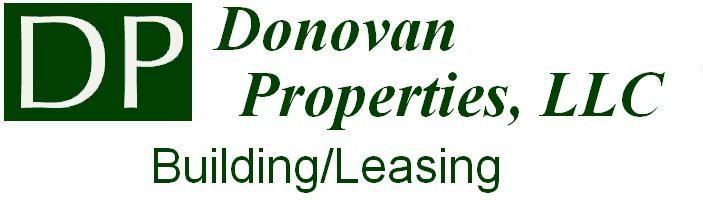 Donovan Properties Rental Properties